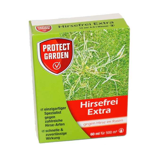 Hirsefrei Extra