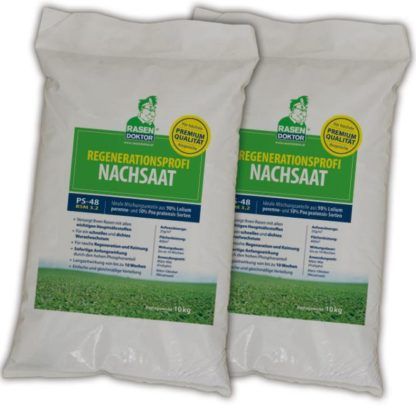 Paket Regenerationsprofi Nachsaat RSM 3.2 10kg