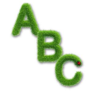 Rasenwissen Kategorie ABC