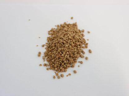 Granulat vollorganischer Rasendünger 7-1-2